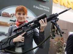 Sexo, armas y Google Translate: así actuaba en EE UU la agente rusa detenida