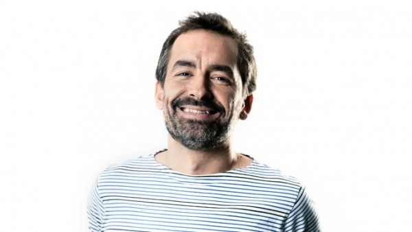 David Vijil, director creativo de Proximity Madrid