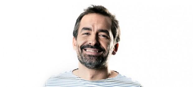 David Vijil, director creativo de Proximity Madrid