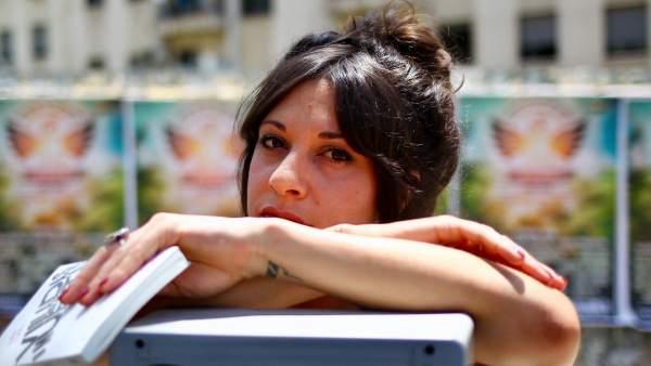 La feminista Isabel Valdés