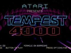 'Tempest 4000'