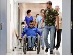 """Wilmer, el paciente operado por el doctor Cavadas: """"Esto es increíble"""""""