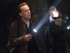 Nicolas Cage recibirá el Gran Premio Honorífico en Sitges