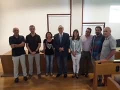 Presentación del proyecto europeo 'Safeway', coordinado por la UVigo