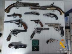 Rdo Nota Por Incautación De Armas.