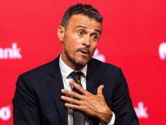 Luis Enrique ante el cambio generacional: ni Iniesta, ni Piqué, ni Silva