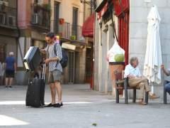 Carmena inspeccionará más pisos turísticos