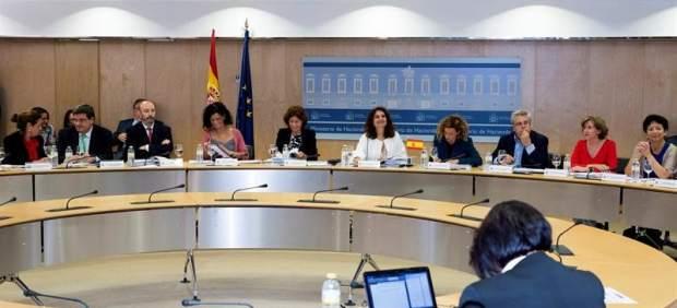 El gobierno socialista de la Comunidad Valenciana no apoya la senda fiscal que hoy aprueba el Consejo de Ministros
