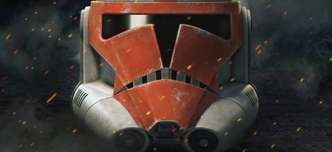 'Star Wars: The Clone Wars'