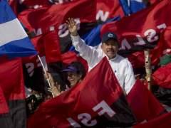 Daniel Ortega, Nicaragua