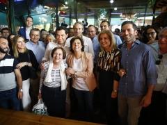 La 'vicetodo' que aspira a volver a Moncloa como presidenta