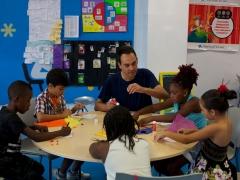 """La obra social """"la Caixa"""" destina 2,6 millones de euros para frenar la pobreza infantil"""