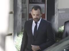 """Sandro Rosell niega ante el juez haber ocultado ingresos a Hacienda pero está """"dispuesto a pagar"""""""