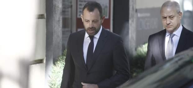 Sandro Rosell será juzgado en febrero por blanquear 20 millones