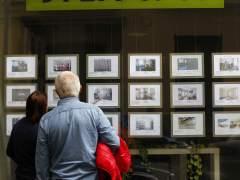 Servicios bancarios e inmobiliarios, en los que menos confían los consumidores de la UE