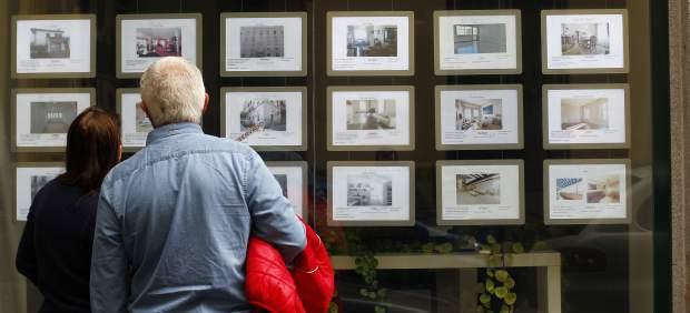 Servicios bancarios e inmobiliarios, en los que menos confían los consumidores de la Unión Europea