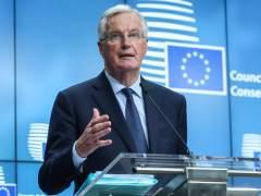 Bruselas insta a resolver la situación de Gibraltar e Irlanda del Norte