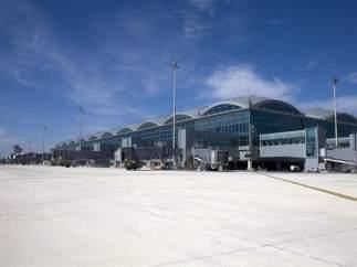 Aeropuerto de Alicante-Elche, de archivo