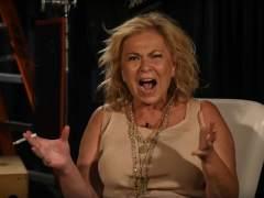 """Roseanne Barr sobre su tuit racista: """"¡Pensaba que la puta era blanca!"""""""