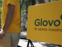 Los repartidores de Glovo denuncian a la empresa ante Inspección de Trabajo