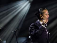 El cantante Alejandro Fernández, expulsado de un avión por ir borracho