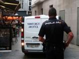 Detenido un hombre en A Coruña acusado de asesinar a su mujer