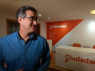 Ignacio Prendes.