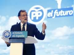 """Rajoy, en su despedida del PP: """"Me aparto pero no me voy. Seré leal"""""""