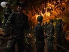 DMAX estrenará un documental sobre el rescate de los niños de Tailandia