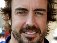 """Alonso: """"Yo soy bicampeón y Magnussen intenta sumar puntos"""""""