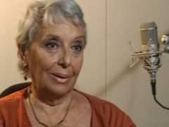 Muere María Dolores Gispert, la voz española de Whoopi Goldberg