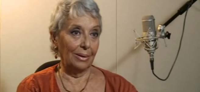 María Dolores Gispert