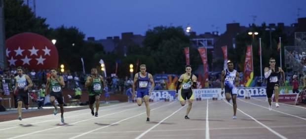 Campeonato de España absoluto de atletismo