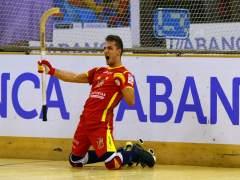 España se jugará el Europeo ante Portugal