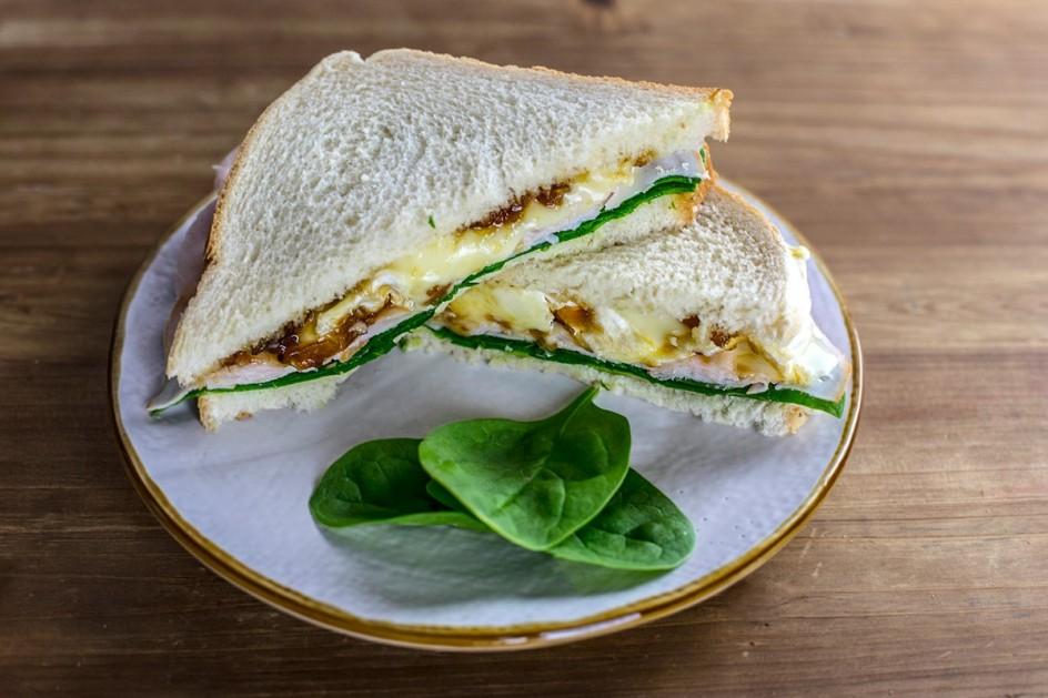 10 sándwiches frescos para este verano