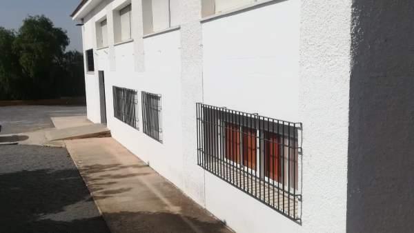 Colegio público rural Atalaya sedes joya y la higuera anejos CPR Antequera