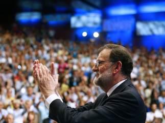 Se hace oficial el traslado de Rajoy como registrador de Santa Pola a Madrid