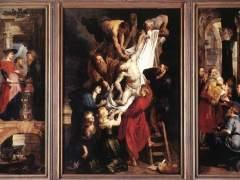 Críticas a Facebook por censurar famosas obras de desnudos de pintores como Rubens