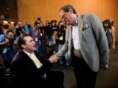 El candidato de Puigdemont, nuevo presidente del PDeCAT