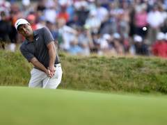 Francesco Molinari le da a Italia su primer Major al conquistar The Open