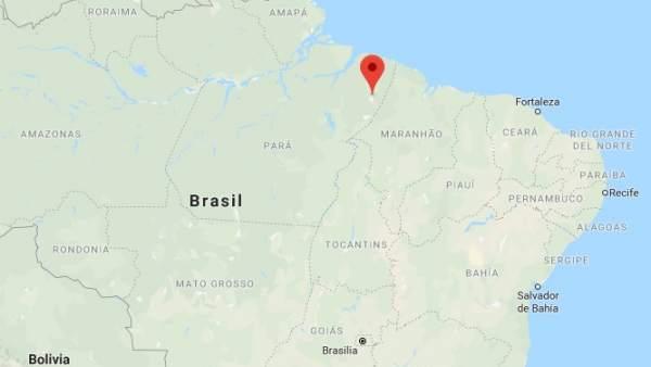 Paragominas, Brasil