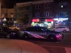Un muerto y 12 heridos en un tiroteo en Toronto