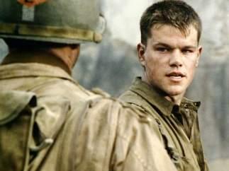 Spielberg contrató a Matt Damon porque no era conocido