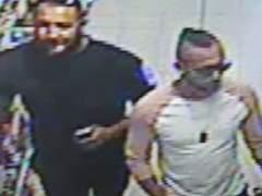 Cuatro detenidos por echar ácido a un niño de tres años