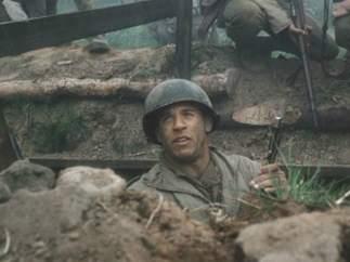 Vin Diesel siempre fue la primera opción de Spielberg
