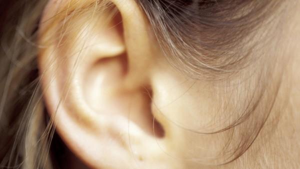Imagen de un oído.