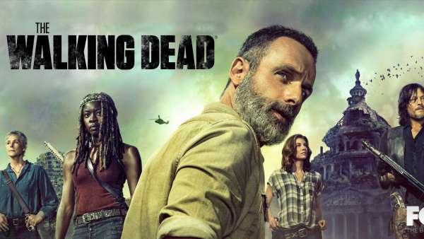 The Walking Dead 9x03 Espa&ntildeol Disponible