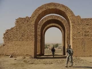 ASSUR (IRAK)