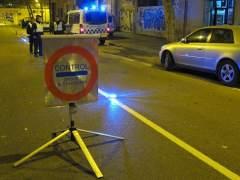 El 42,1% de los conductores fallecidos en 2017 en España dieron positivo en alcohol, drogas o psicofármacos