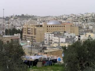 HEBRÓN (PALESTINA)